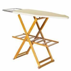 Luxury Wooden Ironing Board