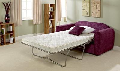 Veronica Double Sofa Bed