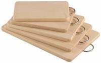 Wooden Chopping Board 40 x 25cm