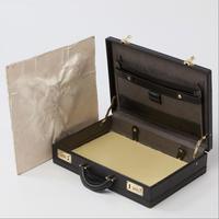 Executive Ballistic Briefcase