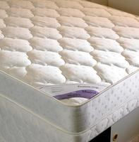 Foam mattress for single bed size 1900mm
