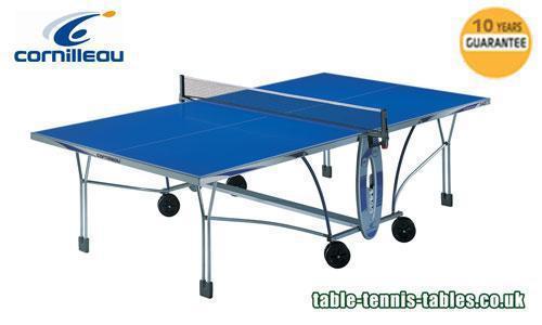 Cornilleau  Sport 140 Outdoor Rollaway  Table Tennis Table