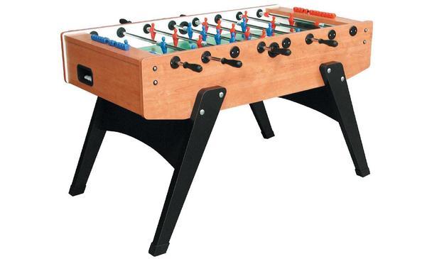 Garlando G2000 Cherry Football Table