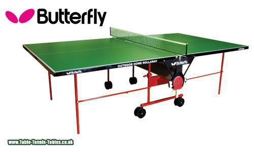Butterfly Indoor Green  Home Rollaway  Discontinued by Butterfly