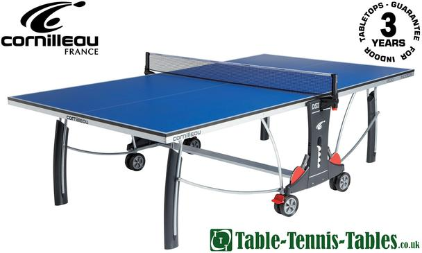 Cornilleau Sport 300 Indoor: Superseded