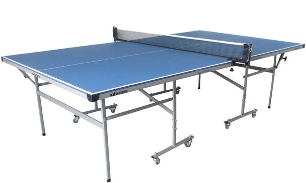 Butterfly Fitness Outdoor Table Tennis Tables - Discontinued