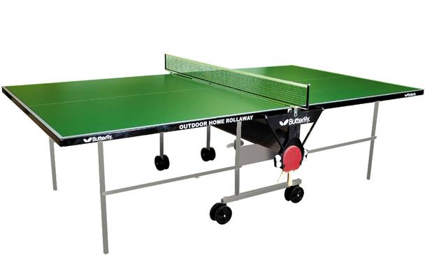 Butterfly Home Rollaway Outdoor - Discontinued Jan 2016