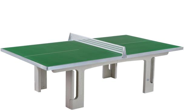 Butterfly Park Polymer Concrete Table Tennis Table