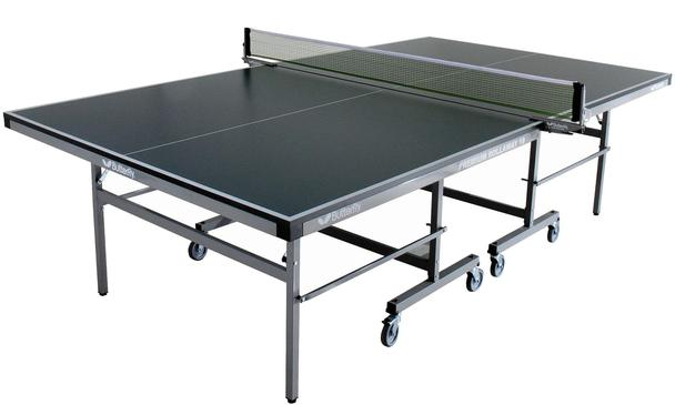 Butterfly Premium 19 Indoor Rollaway Table: Discontinued