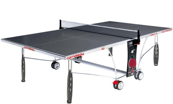 *Discontinued* Cornilleau Sport 250S Outdoor -