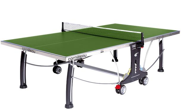 DISCONTINUED - Cornilleau Sport 300S Outdoor Table Tennis Table