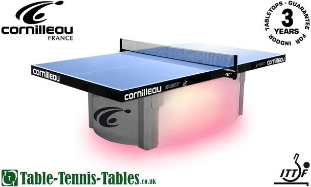 Cornilleau Competition Static Event: Discontinued