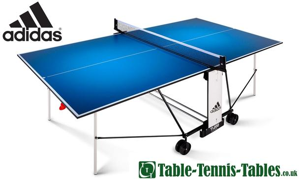 Adidas Ti.200 Indoor Table Tennis Table: Discontinued