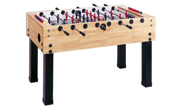 Garlando G500 Football Table  Discontinued August 2017