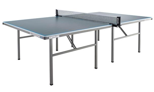 Kettler Classic Outdoor 8 Tennis Table: Discontinued