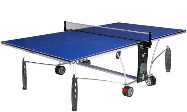 Cornilleau Sport 250 Indoor Table Tennis Table: Superseded
