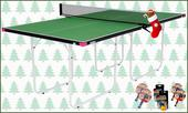 Butterfly Start Sport (3/4 size) Indoor Table Tennis Table
