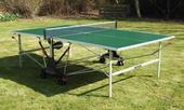 Kettler Stockholm GT Outdoor Table Tennis Table