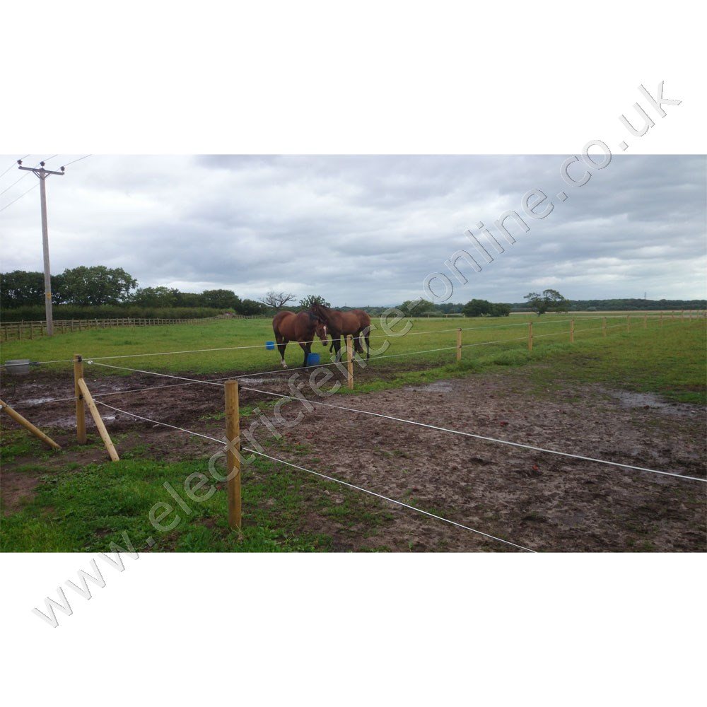 Equiline Electric Horse Fencing