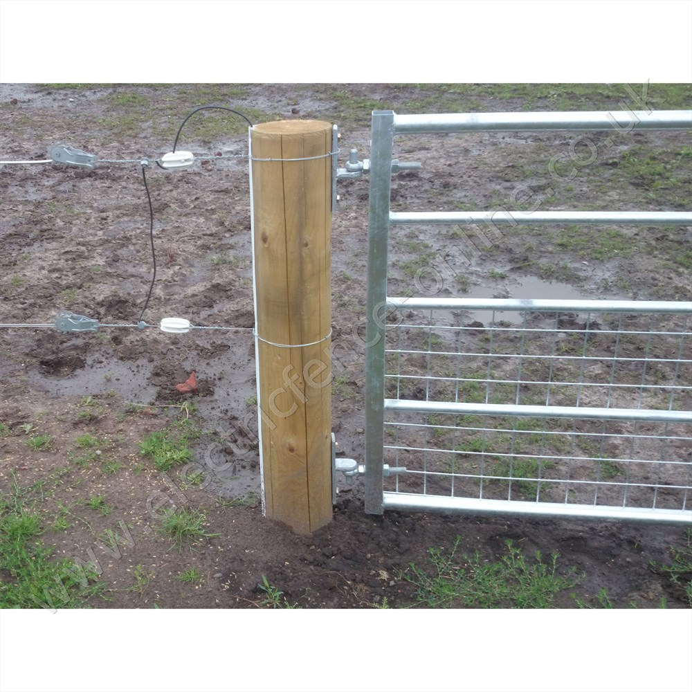 Equiline Electric Fence Gate Fittings
