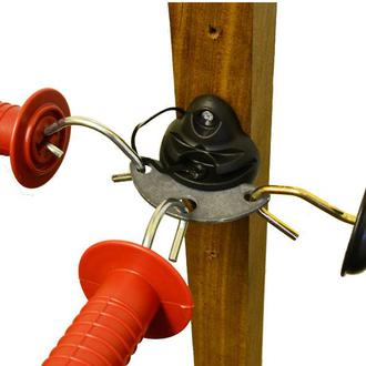 3-Way Gate Anchor