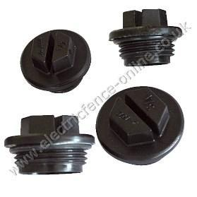 Spare sealing caps for Multi-Cross Connector