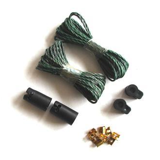 Repair Kit for Green Nets