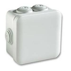 IP55 2-to-1 Junction Box