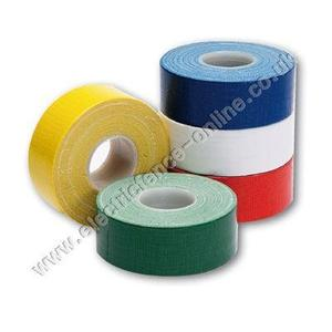Coloured Tail Tape