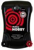 Hotline HLB50 Hobby Battery Electric Fence Energiser - 0.57J, 2013 Design