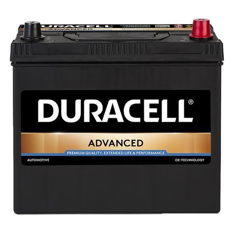 Duracell 044 / DA45 Advanced Car Battery