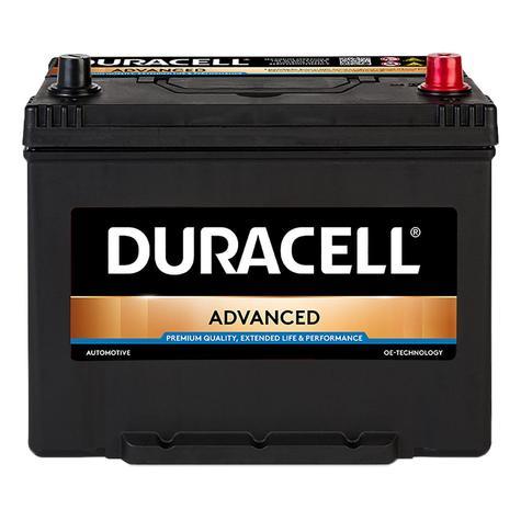 Duracell 068 / DA70 Advanced Car Battery