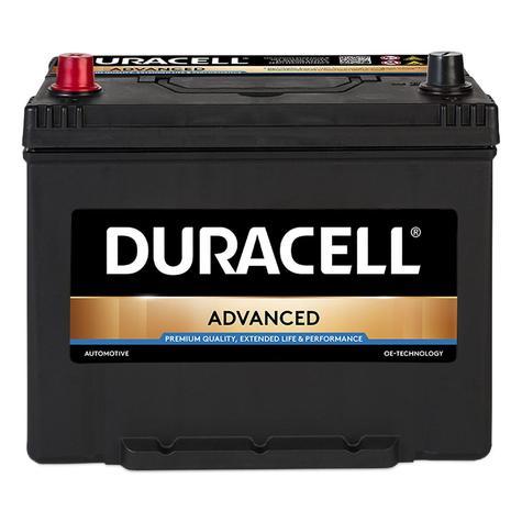 Duracell 069 / DA70L Advanced Car Battery