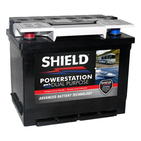 Shield LM26-80 Powerstation LM Dual Purpose Battery