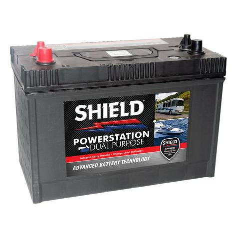 Shield MF31-110 Powerstation MF Dual Purpose Battery