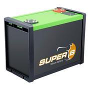 Super B SB12V160E-ZC Lithium Traction Battery