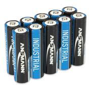 Ansmann AA Lithium Batteries