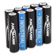Ansmann AAA Lithium Batteries