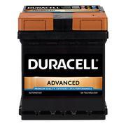Duracell 202 / DA42 Advanced Car Battery