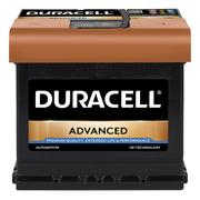 Duracell 012 / DA50 Advanced Car Battery