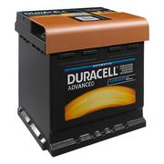 Duracell 012 / DA50 Advanced Car Battery