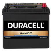 Duracell 005L / DA60 Advanced Car Battery