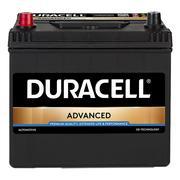 Duracell 005R / DA60L Advanced Car Battery