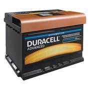 Duracell 075 / DA60T Advanced Car Battery