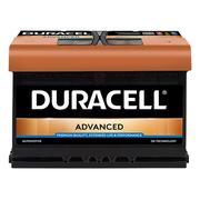 Duracell 096 / DA74 Advanced Car Battery