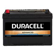 Duracell 250 / DA95L Advanced Car Battery