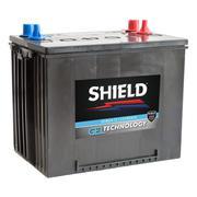 Shield SGB24-12 Marine GEL Battery