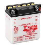Yuasa YB3L-B 12v Motorbike & Motorcycle Battery