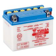 Yuasa YB4L-B 12v Motorbike & Motorcycle Battery