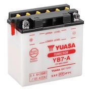 Yuasa YB7-A 12v Motorbike & Motorcycle Battery